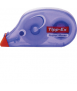 Cinta correctora Pocket Mouse. Mida: 4,2 mm x 9 m. Rotlle de 9 m.