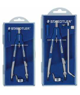 Compás Staedtler Mars Comfort 552 con alargador