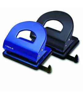 Perforadora 62. Color azul