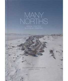 Many norths Spatial practice in a polar territory