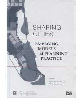 Shaping cities Emerging models of planning practice