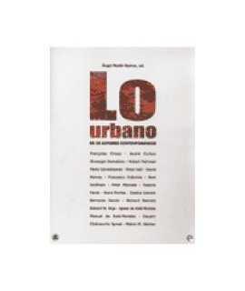 Urbano en 20 autores contemporáneos, Lo