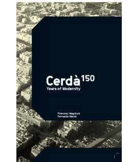 CERDÀ 150 years of modernity