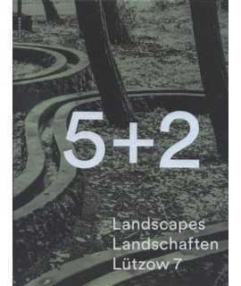 5+2 Landscapes Landschaften Lützow 7