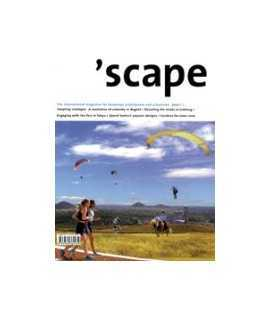 'SCAPE, 1/2007: Tempting strategies A revolution of urbanity in Bogotá, Decoding the strata in Limburg