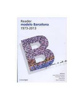 Reader modelo Barcelona 1973-2013