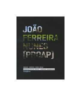 Joao Ferreira Nunes (Proap) Obras/Works 1994-2010