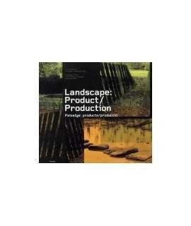 Landscape: product/production = Paisaje: producte/producció