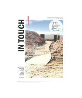 IN TOUCH, Landscape Architecture Europe