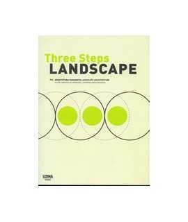 Three Steps Landscape. FIC Arquitectura Paisagista