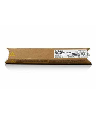 Tòner Ricoh MPC2051 groc. 841507