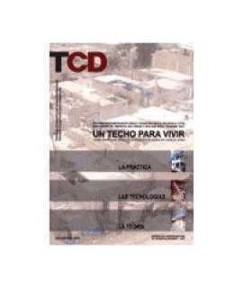 Un techo para vivir: tecnologías para viviendas de producción social en América Latina