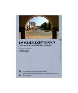 Voltes de quatre punts, Les: estudi constructiu i estructural de les cases barates