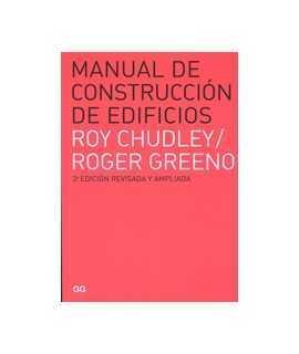 Manual de Construcción de edificios 3º Edición revisada y ampliada