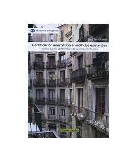 Certificación Energética en edificios existents.