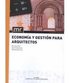 Economia y gestion para arquitectos