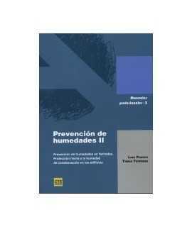 Prevención de humedades II