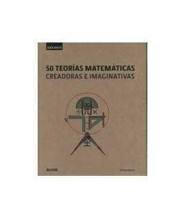 50 Teorías Matemáticas creadoras e imaginativas