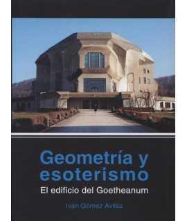 Geometria y esoterismo El edificio del Goetheanum