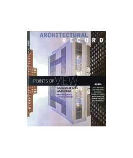 ARCHITECTURAL RECORD, 2 (2009): Points of view