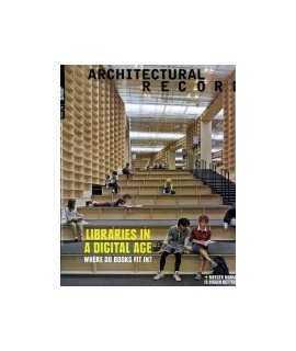 ARCHITECTURAL RECORD, 03 2011