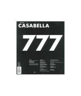 CASABELLA, 777
