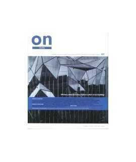 ON DISEÑO, 301: Oficinas y otros terciarios = Offices & other service buildings