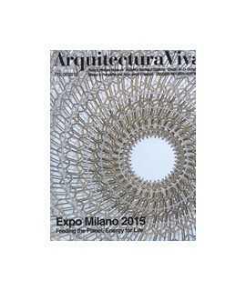 ARQUITECTURA VIVA, 175: Expo Milano 2015: Feeding the Planet, Energy for Life