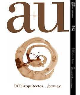 A+U, 542: RCR Arquitectes. Journey