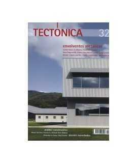 TECTONICA,32: ENVOLVENTES METÁLICAS