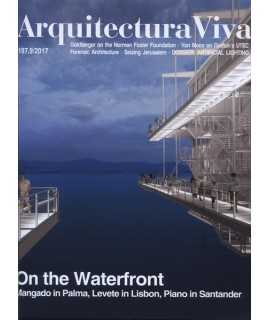 Arquitectura Viva, 197 On the Waterfront