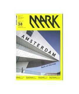 MARK, 38: Amsterdam