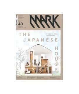 MARK, 40: The Japanese House