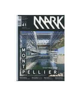 MARK, 41: Montpellier