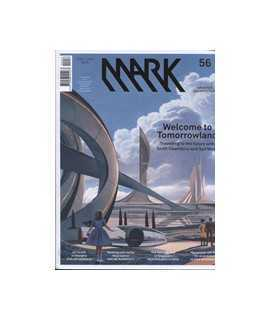 MARK, 56: Welcome to Tomorrowland. Travelling to the future with Scott Chambliss and Syd Mead