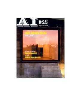 Arquitectura Ibérica, 25: Joao Álvaro Rocha (2001-2007)
