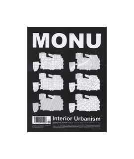 MONU, 21: Interior Urbanism