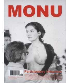 MONU, 23: Participatory Urbanism