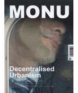 MONU 26 Decentralised Urbanism