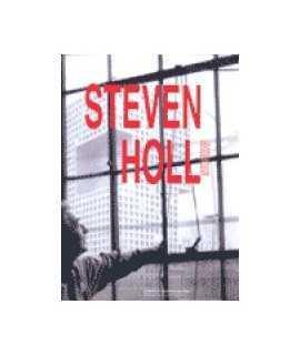 CROQUIS, EL, 78/93/108: Steven Holl, 1986-2003