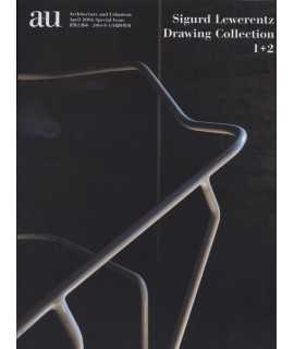 Sigurd Lewerentz Drawing collection 1+2
