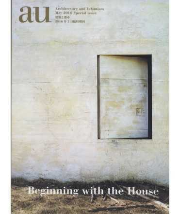 Beginning with the House