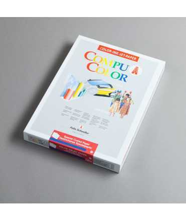 Papel mate Compu Color DIN A3, 170g. 150 hojas