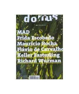 DOMUS, 963