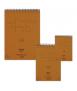 Bloc de dibiux ClaireFontane DIN A5, 90G. 100 fulls