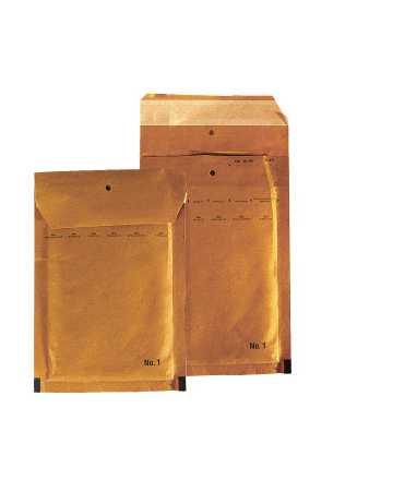Bossa Air Kraft. Mida: 12x21,5 cm