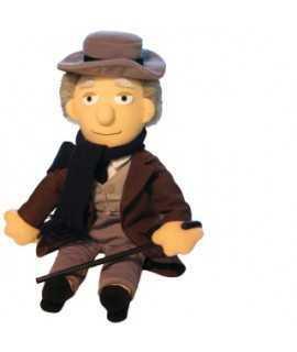 Muñeco 'Frank Lloyd Wright'