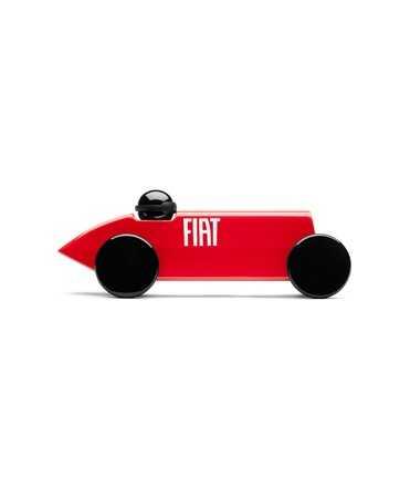 Cotxe Mefistofele Fiat