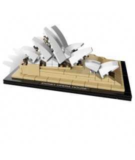 Joc Lego Sydney Opera House