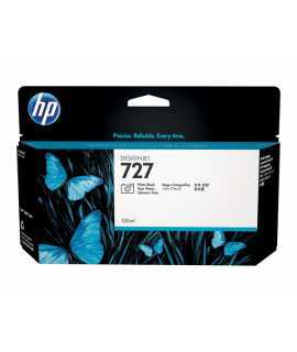 Cartucho HP 727 negro fotográfico. B3P23A